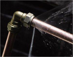 Servicio plomeria para filtraciones agua