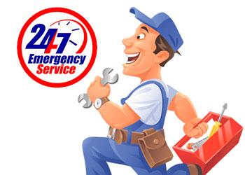 Dibujo emergencias o urgencias